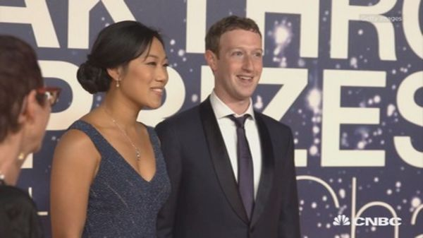 Mark Zuckerberg's unusual method of charitable giving